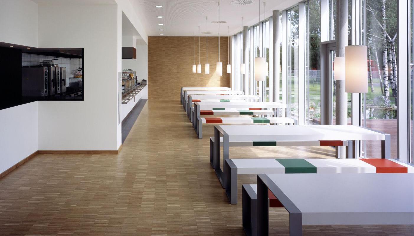 Design Beton Fußboden ~ Estrich parkett designboden & bodenbeläge wiegrink floor object